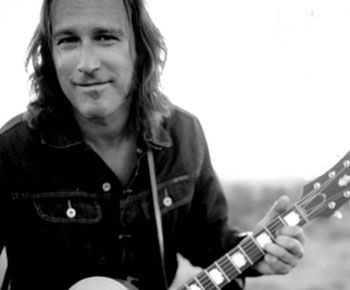 John Corbett At Grand Ole Opry
