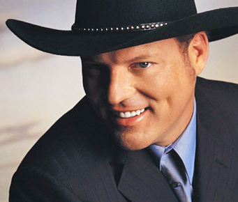John Michael Montgomery At Grand Ole Opry