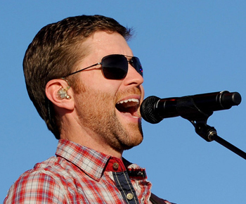 Josh Turner At Grand Ole Opry
