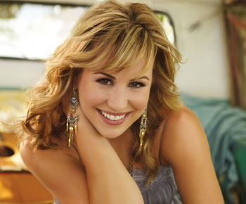 Joanna Smith At Grand Ole Opry