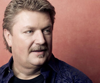 Joe Diffie At Grand Ole Opry