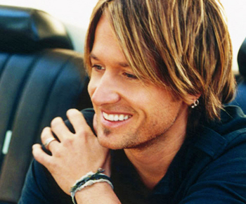 Keith Urban At Grand Ole Opry