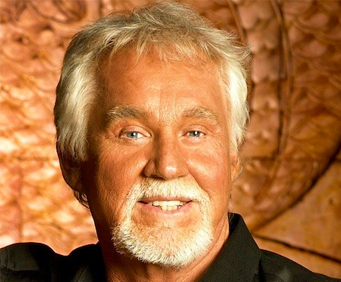 Kenny Rogers At Grand Ole Opry