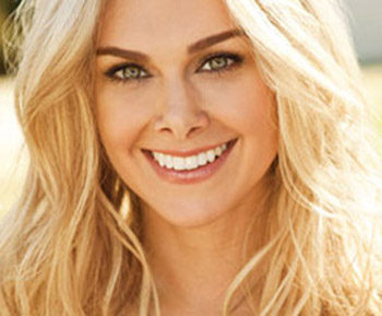 Laura Bell Bundy At Grand Ole Opry