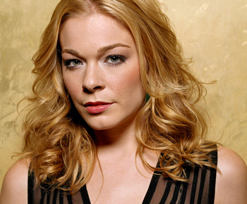 LeAnn Rimes At Grand Ole Opry