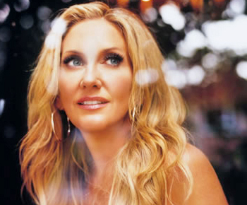 Lee Ann Womack At Grand Ole Opry