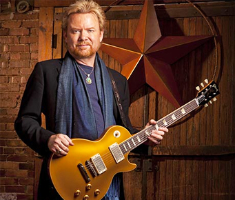 Lee Roy Parnell At Grand Ole Opry