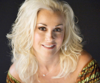 Lorrie Morgan At Grand Ole Opry