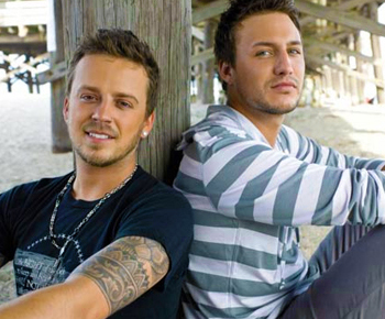Love and Theft At Grand Ole Opry