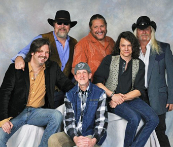 Marshall Tucker Band At Grand Ole Opry