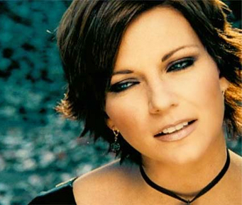Martina McBride At Grand Ole Opry