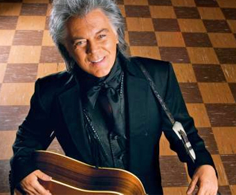 Marty Stuart At Grand Ole Opry
