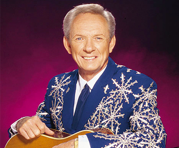 Mel Tillis At Grand Ole Opry