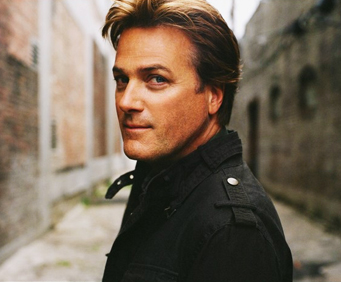 Michael W. Smith At Grand Ole Opry
