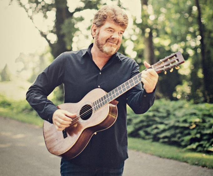Mac McAnally At Grand Ole Opry