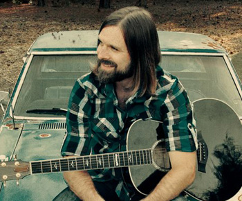Mac Powell At Grand Ole Opry