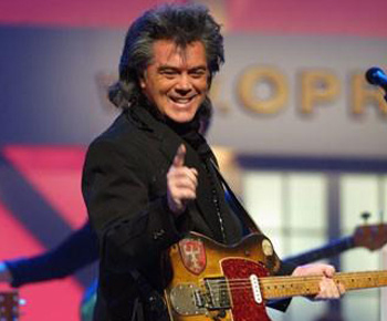 Marty Stuart's Anniversary Show At Grand Ole Opry