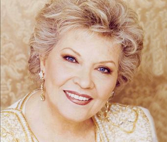 Patti Page At Grand Ole Opry