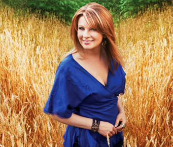 Patty Loveless At Grand Ole Opry