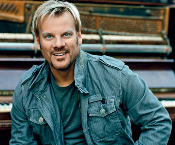 Phil Vassar At Grand Ole Opry