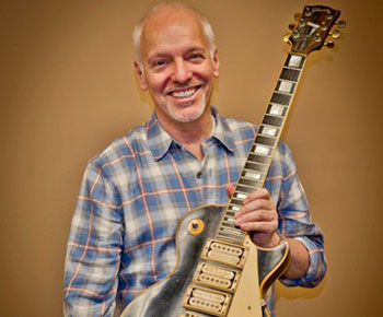 Peter Frampton At Grand Ole Opry