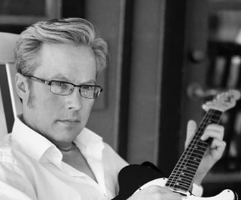 Radney Foster At Grand Ole Opry