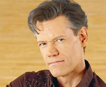 Randy Travis At Grand Ole Opry