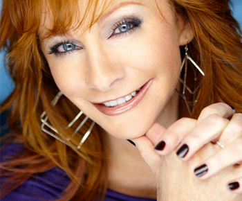 Reba McEntire At Grand Ole Opry