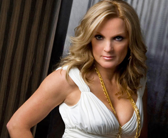 Rhonda Vincent At Grand Ole Opry