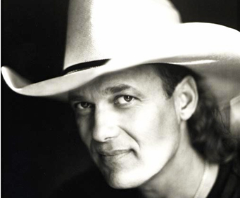 Ricky Van Shelton At Grand Ole Opry