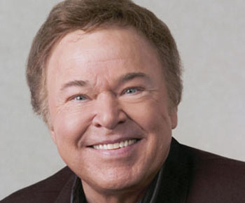 Roy Clark At Grand Ole Opry