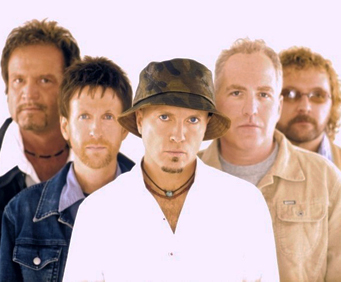 Sawyer Brown At Grand Ole Opry