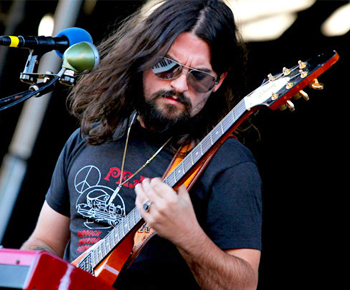 Shooter Jennings At Grand Ole Opry