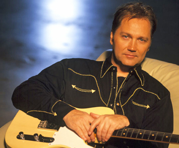 Steve Wariner At Grand Ole Opry