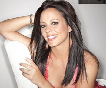 Sara Evans At Grand Ole Opry