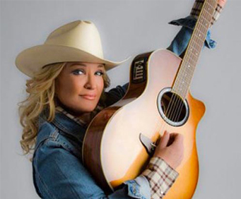 Tanya Tucker At Grand Ole Opry