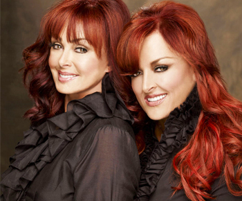 The Judds At Grand Ole Opry