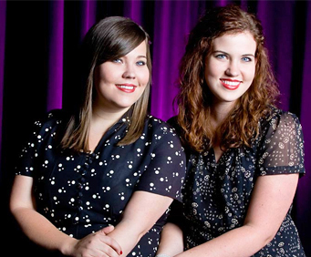 The Secret Sisters At Grand Ole Opry