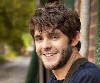 Thomas Rhett At Grand Ole Opry