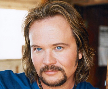 Travis Tritt At Grand Ole Opry