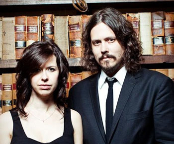 The Civil Wars At Grand Ole Opry