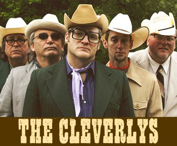 The Cleverlys At Grand Ole Opry