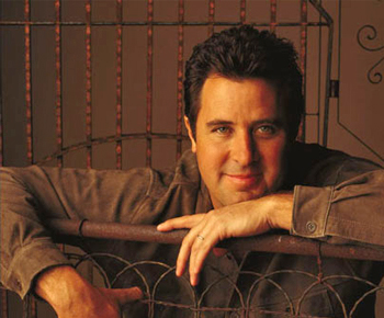 Vince Gill At Grand Ole Opry