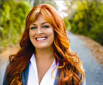 Wynonna Judd At Grand Ole Opry