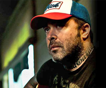 Aaron Lewis At Grand Ole Opry