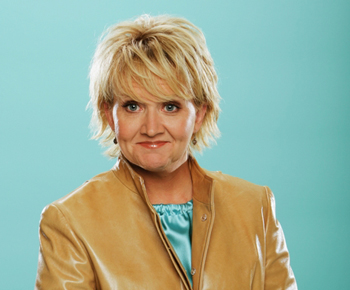 Chonda Pierce At Grand Ole Opry