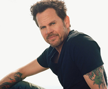 Gary Allan At Grand Ole Opry