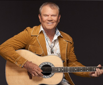 Glen Campbell At Grand Ole Opry