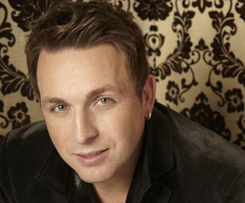 Johnny Reid At Grand Ole Opry