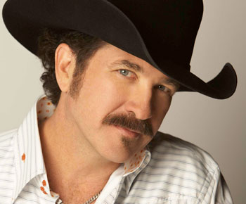 Kix Brooks At Grand Ole Opry